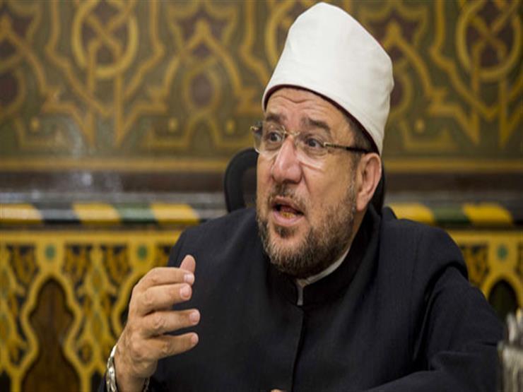 وزير الأوقاف عن إقامة صلاة العيد بمسجد الفتاح العليم: سعادتي بالغة