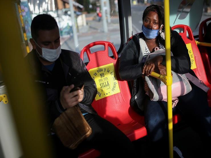 كولومبيا تسجل أكبر زيادة يومية في عدد الإصابات بفيروس كورونا