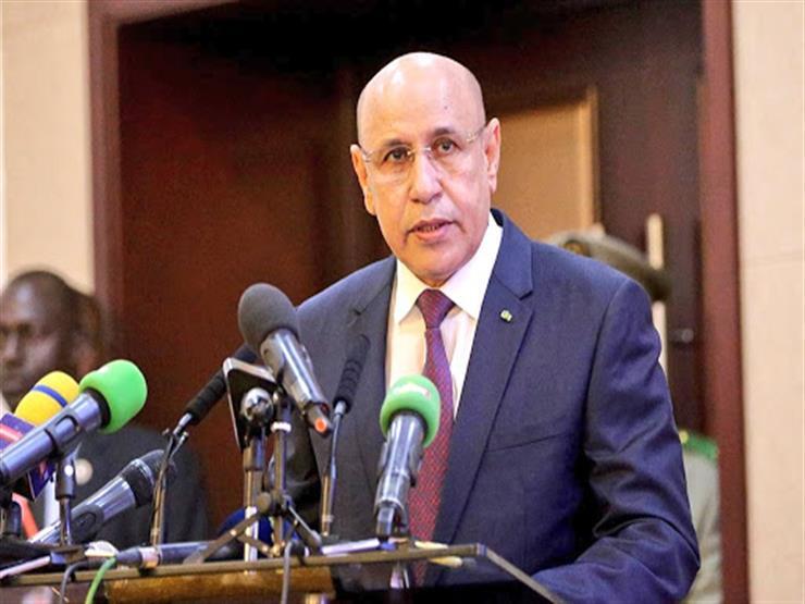 الرئيس الموريتاني: الوضع الراهن في مواجهة فيروس كورونا خطير