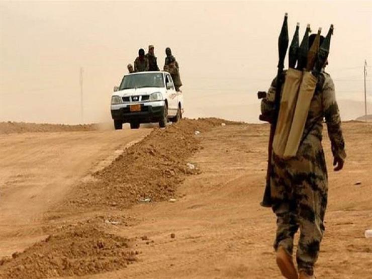 الجيش الأمريكي يعلن مقتل اثنين من كبار قادة  داعش  بسوريا   مصراوى