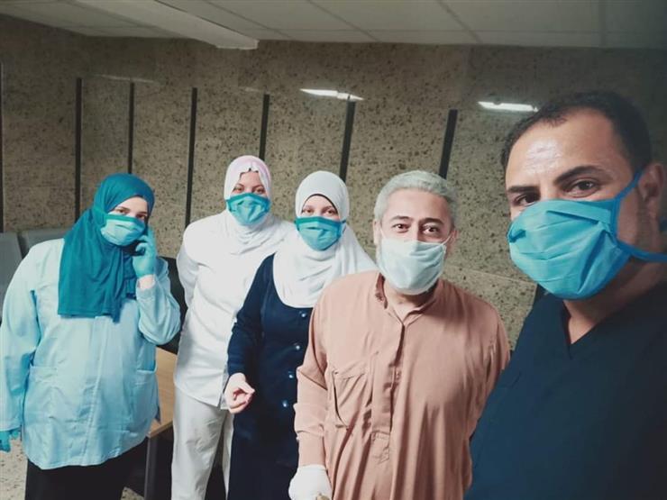 """ارتفاع عدد حالات التعافي في مستشفى """"عزل كورونا"""" بقها"""