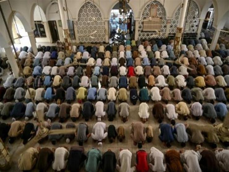 كبار العلماء السعودية تحرم مشاركة مصاب كورونا صلاة الجمعة والجماعة