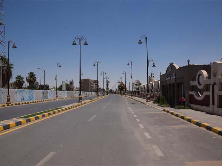 الداخلية تضبط 63 ألف شخص ومركبة مخالفين لحظر التجوال في 7 أيام