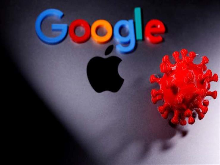 أبل وجوجل تصدران تطبيقات تمكن من تتبع المصابين بفيروس كورونا   مصراوى