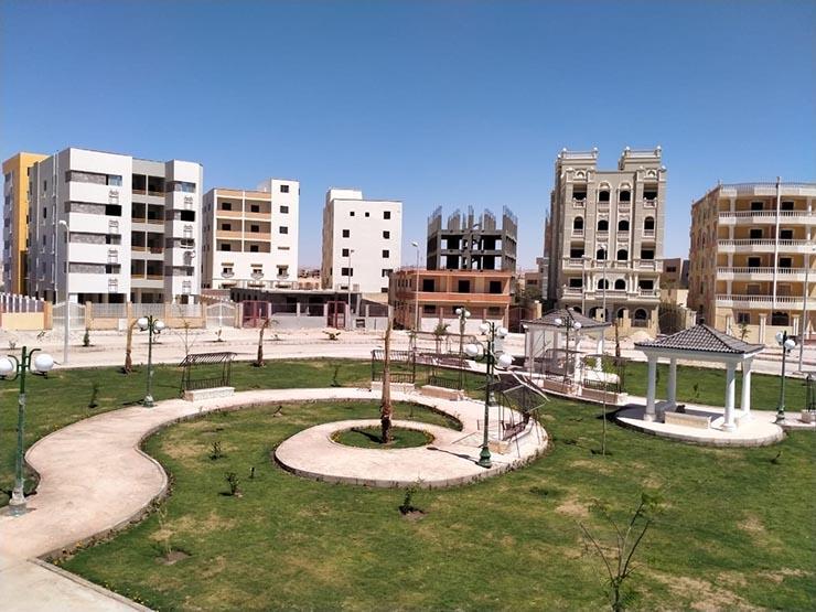 رئيس جهاز أسيوط الجديدة: جار الانتهاء من تنسيق الموقع وتشطيب وحدات الإسكان الاجتماعي