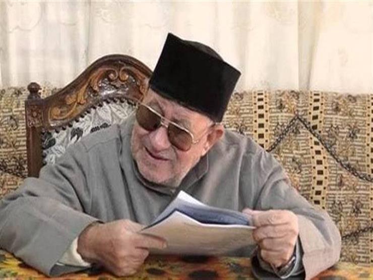 جامعة الأزهر تنعى الدكتور عبدالعزيز سيف النصر عضو هيئة كبار العلماء