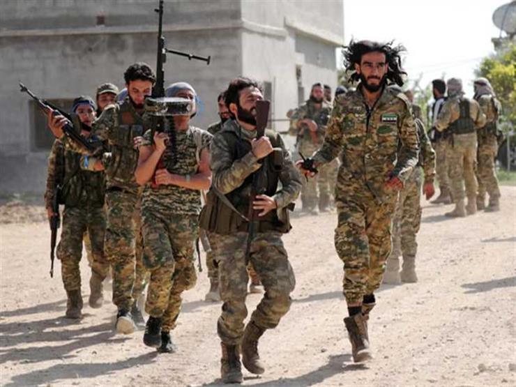 المرصد: تركيا تنقل عشرات المرتزقة من سوريا للقتال في ليبيا