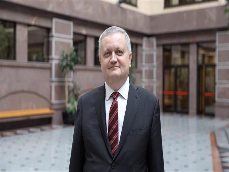 السفير الروسي الجديد لدى مصر يتحدث عن فرص تعزيز التعاون بين البلدين