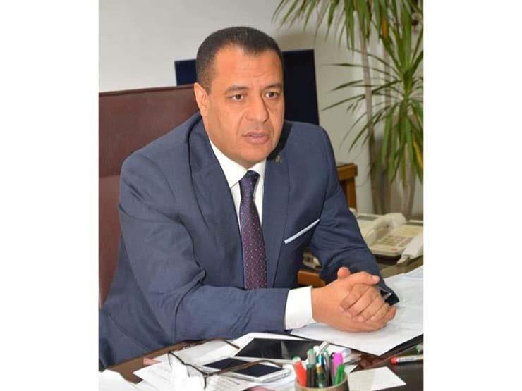 """أول تصريح لنائب رئيس جامعة أسيوط بعد تعافيه من كورونا: """"أعيد النظر في حياتي السابقة"""""""