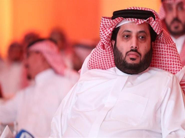 أول تعليق لتركي آل الشيخ بعد أنباء تدهور حالته الصحية
