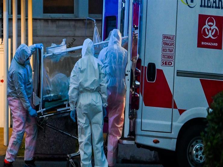 الولايات المتحدة تسجل 1297 وفاة بفيروس كورونا خلال الـ24 ساع   مصراوى