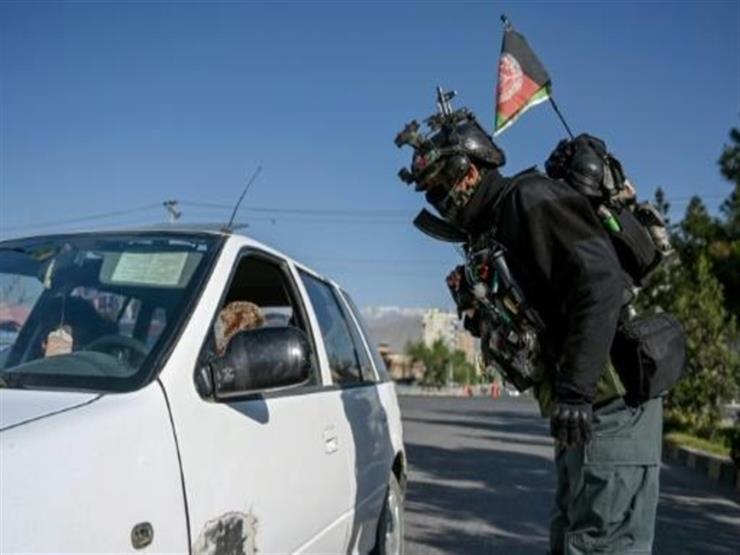14 من أفراد قوات الأمن الأفغانية قتلوا في هجومين في أفغانستان