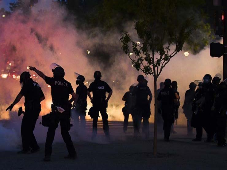 تمديد حظر التجول ونشر جنود في عدد من المدن الأمريكية تأهبا لمزيد من الاضطرابات