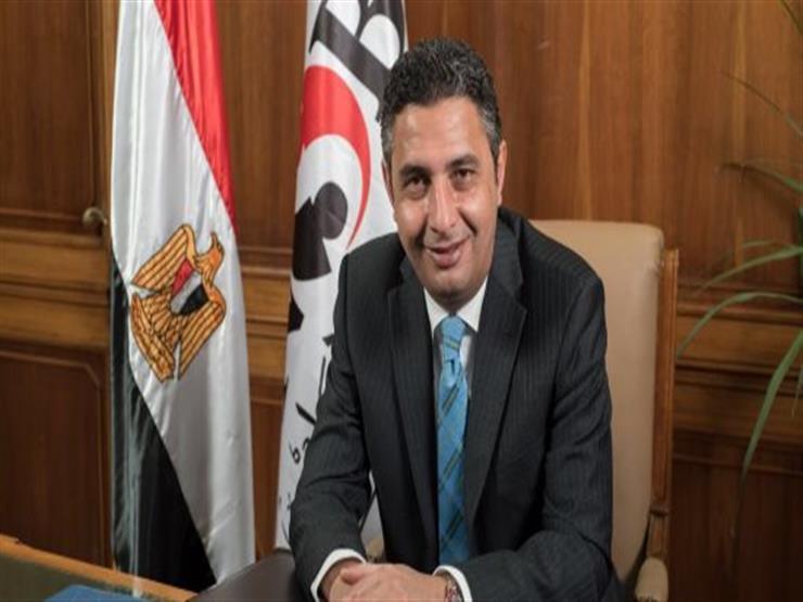 تعيين شريف فاروق رئيسًا لمجلس إدارة هيئة البريد لمدة عام