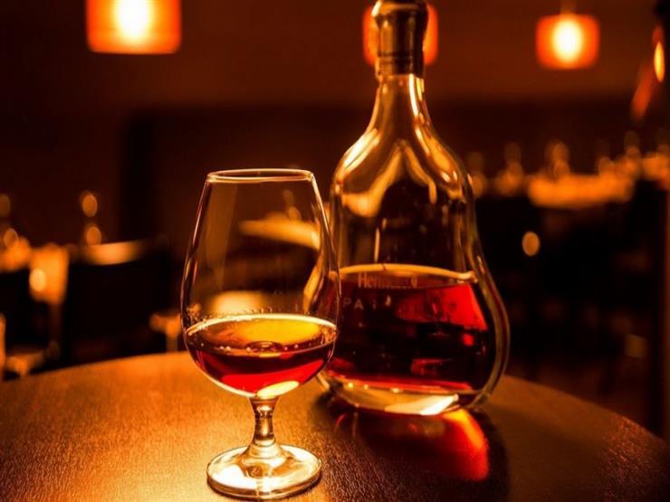 بيع زجاجة كونياك عمرها 258 عامًا بسعر خيالي