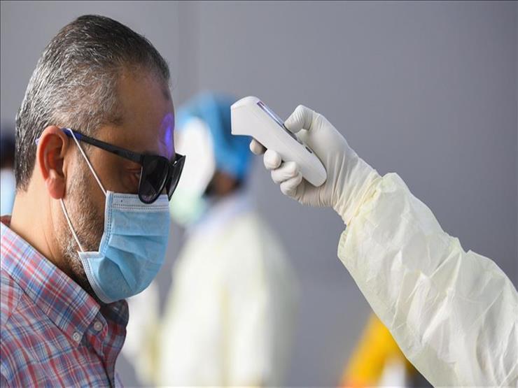 كورونا في 24 ساعة| قفزة جديدة بالإصابات والوفيات في مصر.. والذروة لم تصل بعد