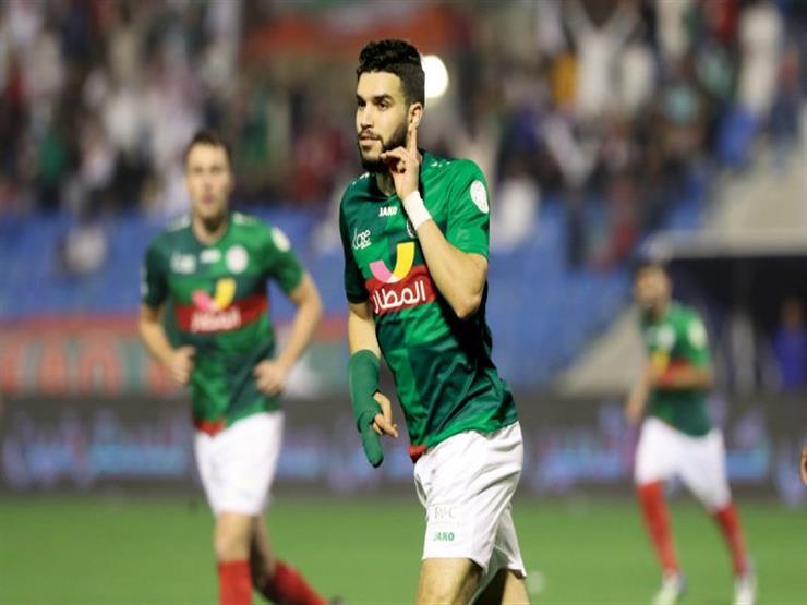 تقارير مغربية: أزارو مطلوب في الشباب السعودي.. ويتقدم بطلب للأهلي