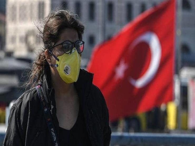 تركيا: حظر التجوال في 15 محافظة بسبب كورونا
