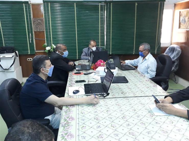 تعليم الوادي الجديد تعلن إجراءات استلام المشروع البحثي   مصراوى