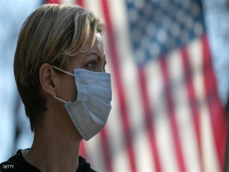 أمريكا: زيادة بنسبة 1.8 % في الإصابات اليومية بكورونا