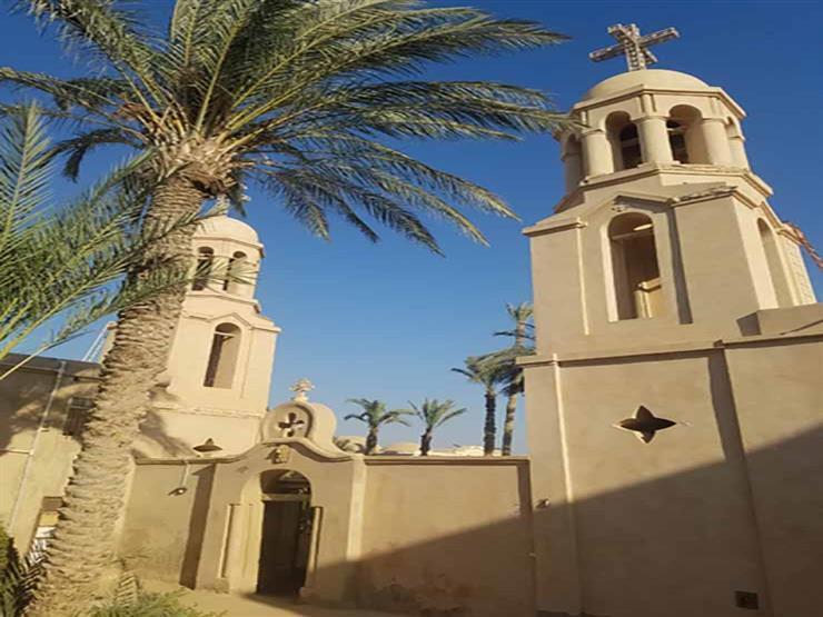 اليوم ذكرى دخول العائلة المقدسة لمصر.. تعرف على مسارها