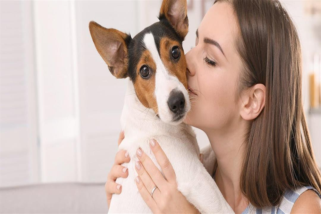 دراسة: تربية الكلاب تمنحك صحة أفضل