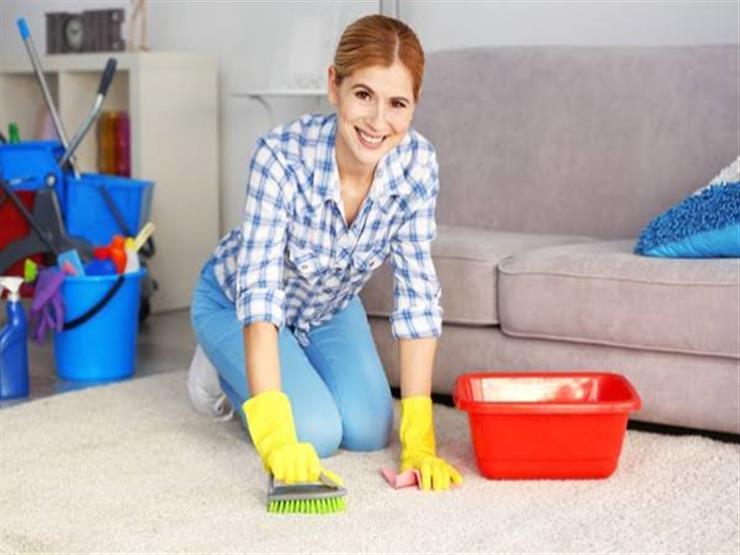 8 أخطاء تقع فيها ربة المنزل أثناء تنظيف منزلها.. تجنبيها