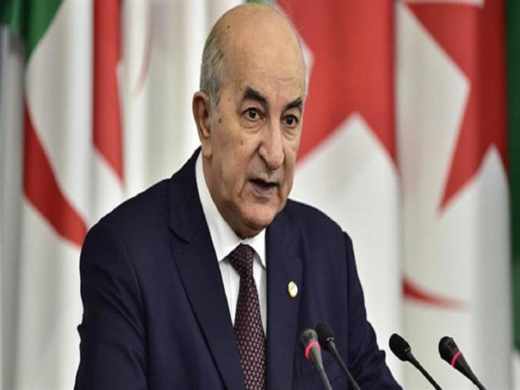 بالأسماء.. الرئيس الجزائري يجري تعديلاً وزاريًا جديدًا