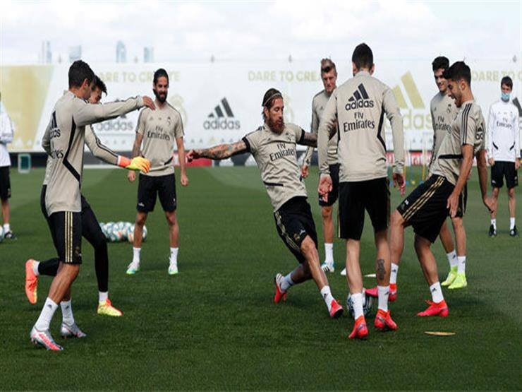 تعرف على القناة المجانية الناقلة لمباراة ريال مدريد