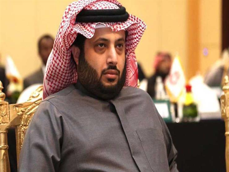 تعليق مفاجئ من تركي آل الشيخ على تصريحات رمضان صبحي
