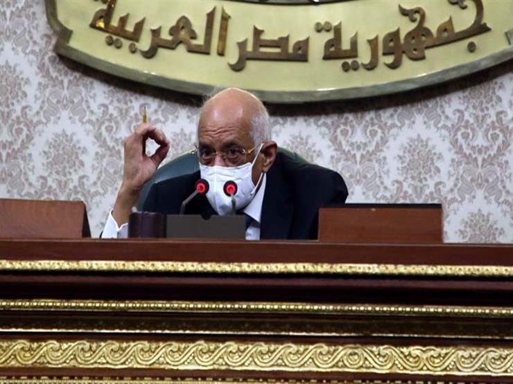 البرلمان يقر 12 مشروع قانون للبحث والتنقيب عن البترول والغاز