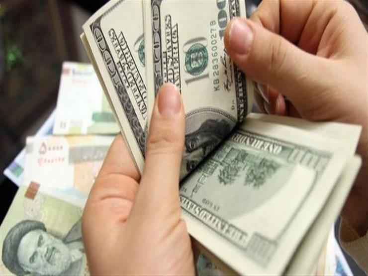 أسعار الدولار مقابل الجنيه في 11 بنكا بنهاية تعاملات الأربعاء