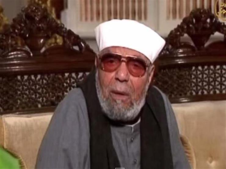 فى ذكرى وفاة إمام الدعاة.. مواقف أثرت في حياة الشيخ الشعراوي