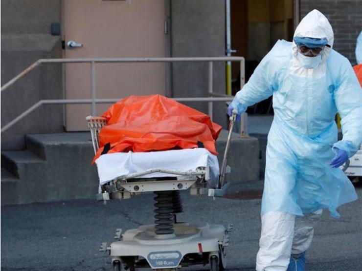 كورونا في بريطانيا: الإصابات 314 ألفا و160 والوفيات 43 ألفا و815
