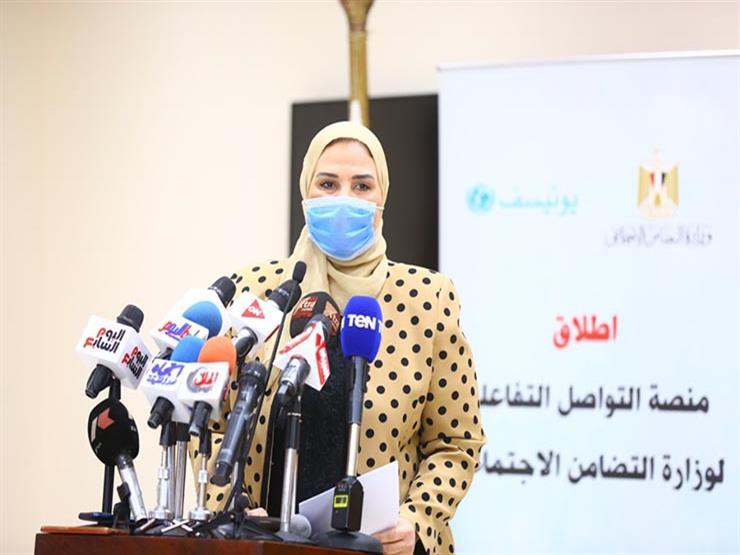 """التضامن : برنامج """"وعي"""" هدفه تقديم الدعم المعلوماتي والثقافي للمواطنين في القرى والأقاليم"""