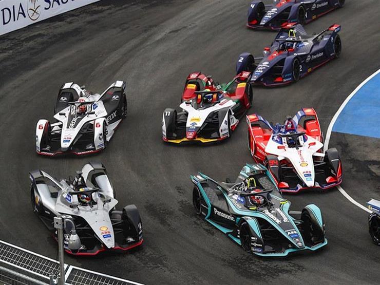 برلين تستضيف ٦ سباقات لفورمولا إي خلال شهر أغسطس