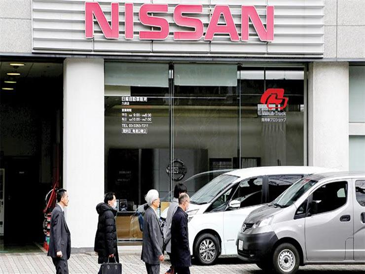 نيسان تخطط للتخلص من 14 سيارة من إنتاجها والإبقاء على 55 فقط   مصراوى