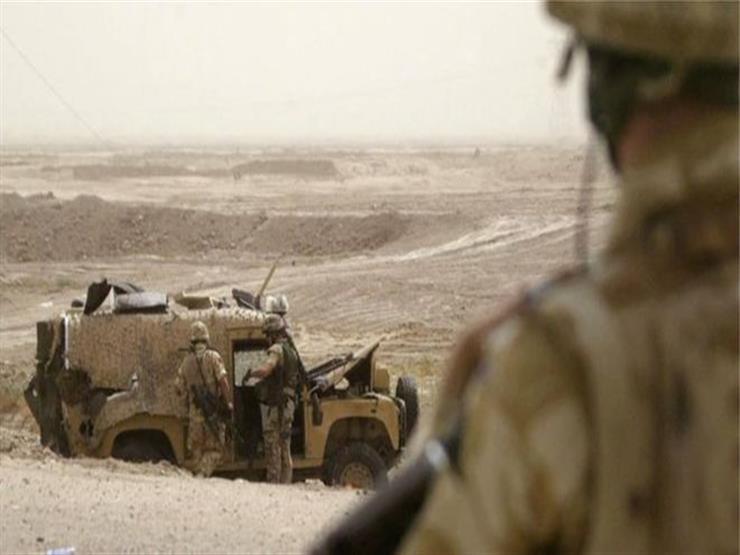 """جنود بريطانيون """"متهمون بجرائم حرب"""" في العراق قد لا يحاكمون"""