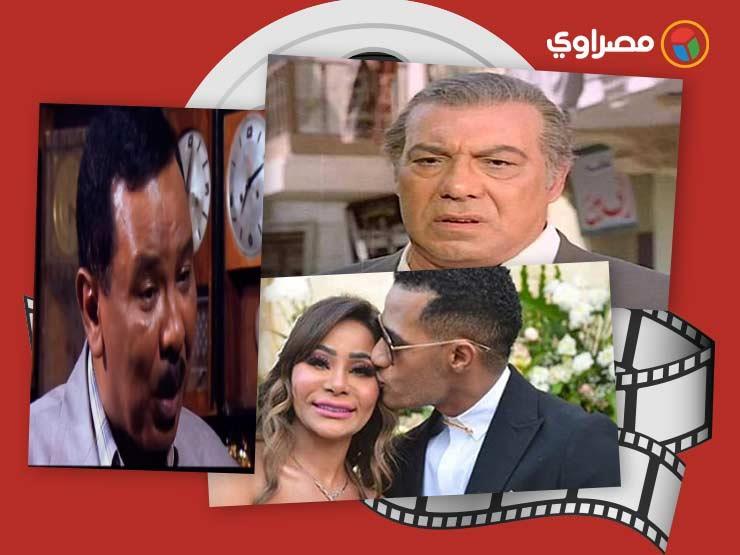 النشرة الفنية| سبب وفاة علي عبدالرحيم وكورونا في بيت محمد فاضل ورسالة شهيرة لمحمود ياسين