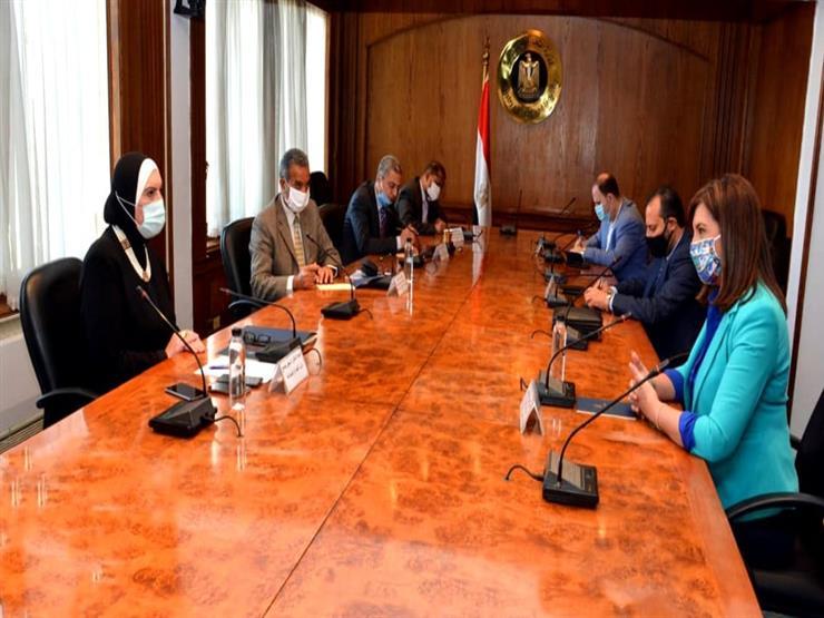الحكومة تعلن توفير فرص عمل للمصريين الـ 23 العائدين من ليبيا