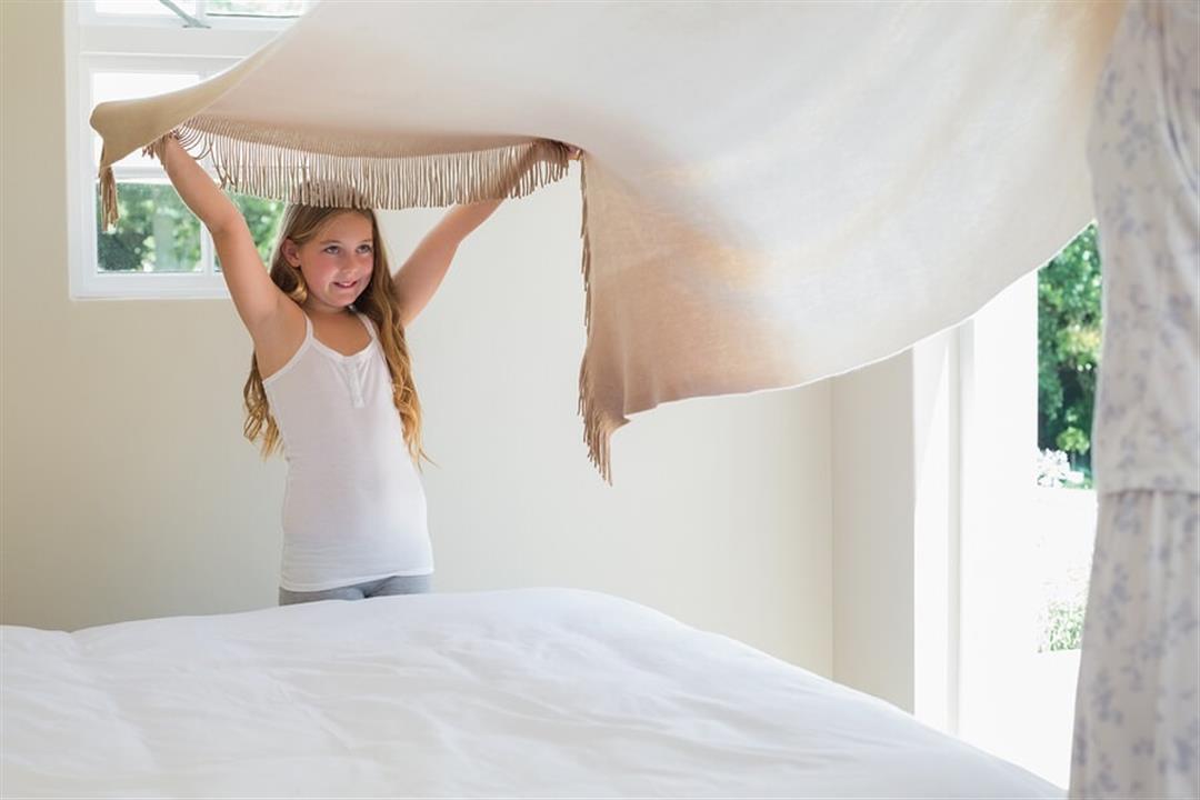 تهددك بالالتهاب الرئوي.. كيف تحمي نفسك من جراثيم السرير؟