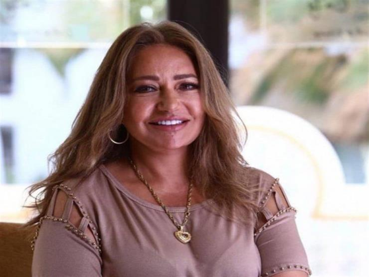 """ليلى علوي تحتفل بثورة 30 يونيو: """"يوم فارق في تاريخ مصر"""""""