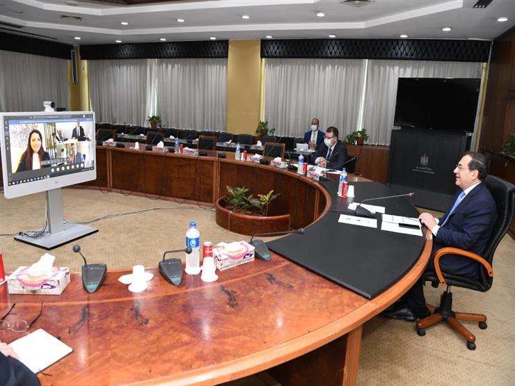 الملا يشهد توقيع اتفاقيات بين شلمبرجير العالمية و4 جامعات لتدريب الطلاب