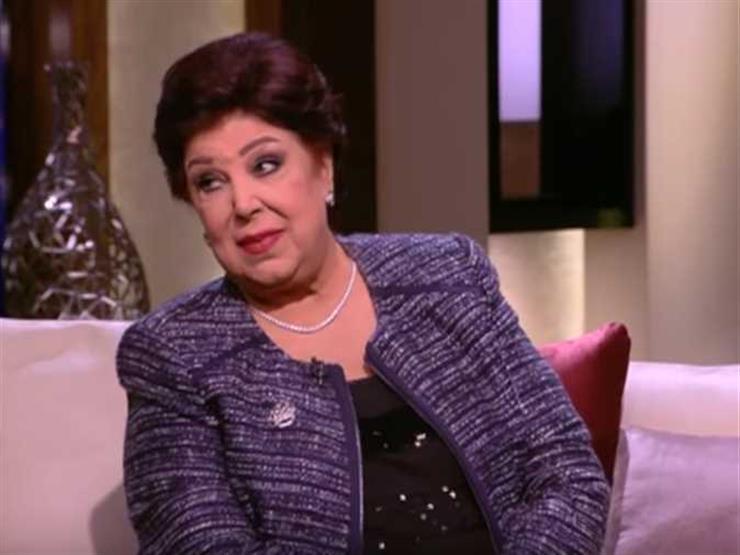 شيماء سيف تطلب من جمهورها الدعاء لرجاء الجداوي
