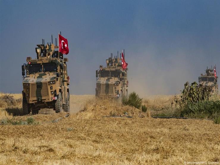 مرصد الإفتاء: النظام التركي أرسل مئات الإرهابيين لدعم