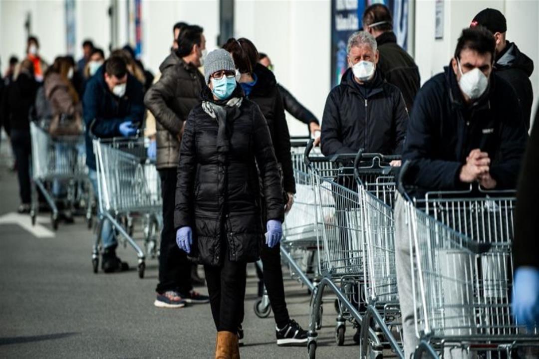 """كالأنفلونزا الإسبانية.. """"الصحة العالمية"""" تحذر من وفاة الملايين في الموجة الثانية لكورونا"""