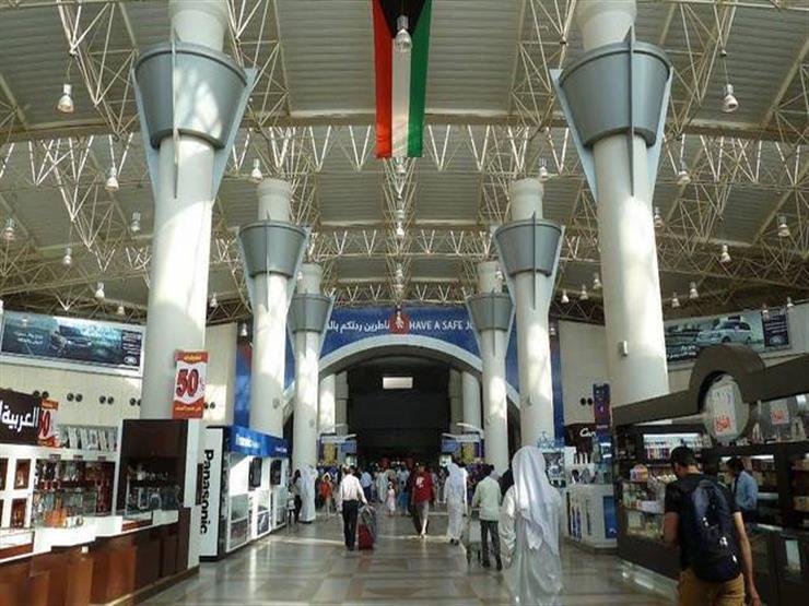 مصدر كويتي: 46 ألفا و464 عالقاً عادوا إلى مصر خلال شهر