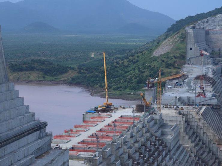 الصين: مستعدون للعمل مع مصر والسودان وإثيوبيا لحل أزمة سد النهضة