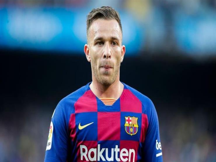 رسميًا.. آرتور يرحل من برشلونة إلى يوفنتوس