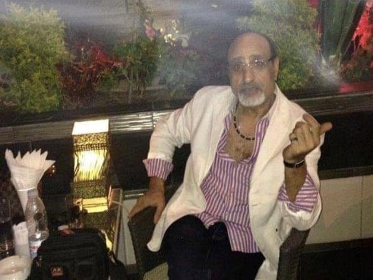 وفاة  فنان المكياج مجدي إمام